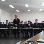 北播磨県民局での調査