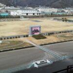 姫路競馬場を視察