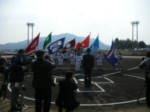 第13回高校女子硬式野球選抜大会