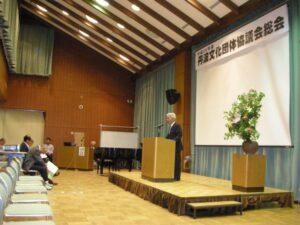 兵庫県の芸術文化振興パワー