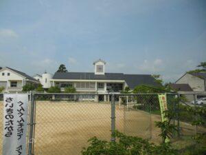 篠山城東小学校の食育