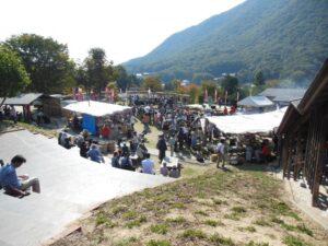 丹波焼き陶器祭り