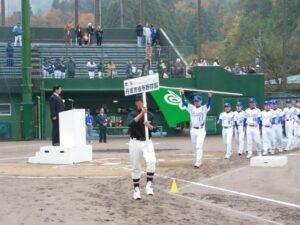 第63回都市対抗軟式野球大会