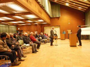 丹波の森大学 閉講式
