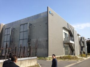 大阪府立大学植物工場研究センター