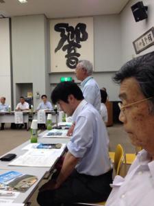 北播磨ハイランド・ふるさと街道整備促進期成同盟会総会