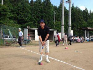 第11回三尾県議杯157位