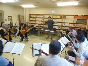 指揮者の楽しさと孤独感