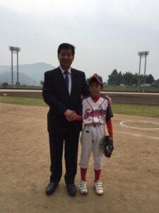 第66回兵庫県都市対抗軟式野球大会IN丹波