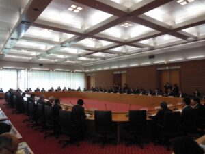 任期最後の全国都道府県議会議長会