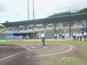 第20回全国女子高校硬式野球選手権大会