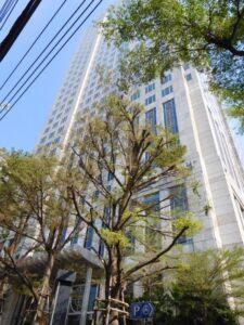 UPR(株)タイ法人を訪問