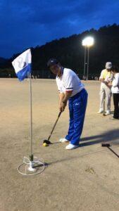 平成29年度県議三尾杯グランドゴルフ大会