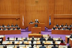第338回定例県議会14回目の一般質問