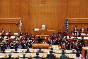 平成30年度最後の2月定例県議会開会