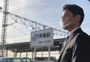 ビジネスジャーナルに掲載された兵庫県知事選挙関連記事